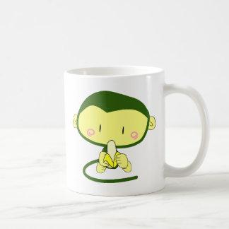 monito coffee mug