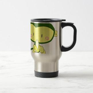monito taza de café