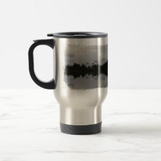 Monitor del latido del corazón del Yukón Tazas De Café