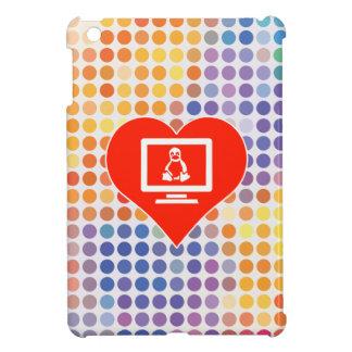 Monitor Gift iPad Mini Cover
