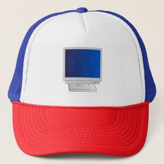 Monitor Trucker Hat