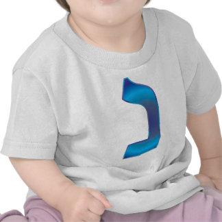 Monja Zafiro Camiseta