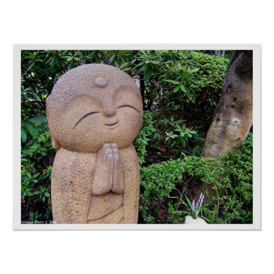 Monje de Chiba Póster