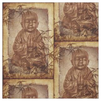 monje de rogación joven del Buddhism - estilo Telas