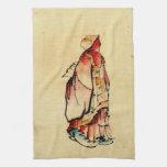 Monje rojo 1840 toalla