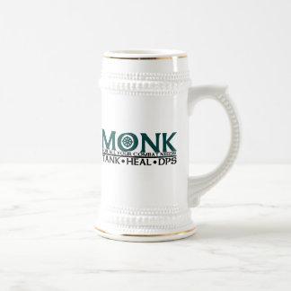 Monje Taza De Café