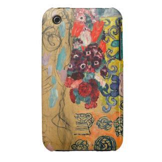 Monje v2 de Klimt Ria Funda Para iPhone 3 De Case-Mate
