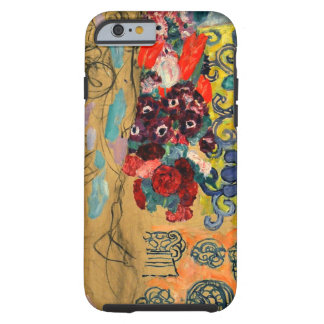 Monje v2 de Klimt Ria Funda Resistente iPhone 6