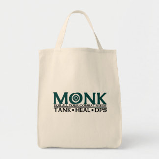 Monk Bags
