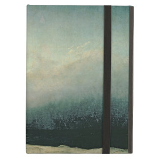 Monk by sea, 1809 case for iPad air