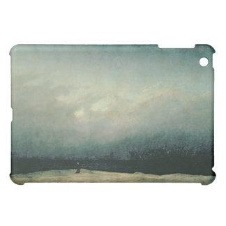 Monk by sea, 1809 iPad mini covers