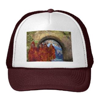 Monk Door Gorra