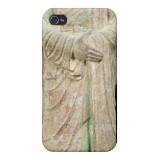 Monk from Dunhuang Gansu Province iPhone 4 Case