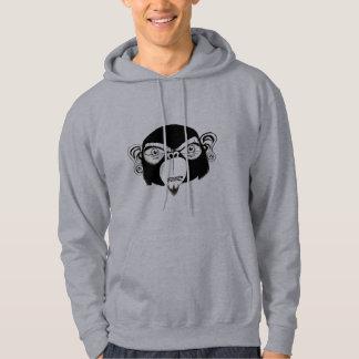 Monk Head Original Hoodie