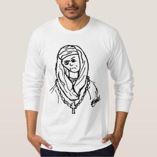 Monk Huge T-Shirt