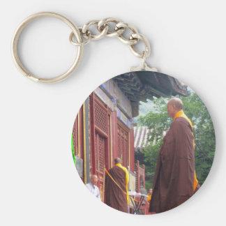 Monk Keychains