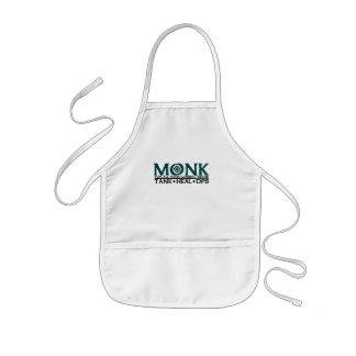 Monk Kids' Apron