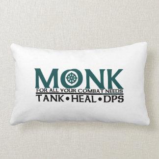 Monk Lumbar Pillow