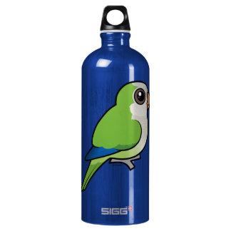 Monk Parakeet SIGG Traveler 1.0L Water Bottle