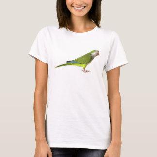 Monk Parakeet T-Shirt