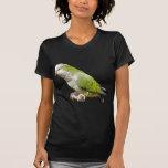 Monk Parakeet Tshirt
