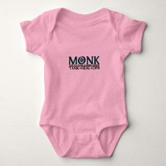 Monk Shirt