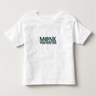 Monk Toddler T-shirt