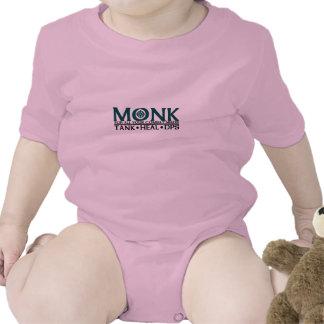 Monk Tshirt