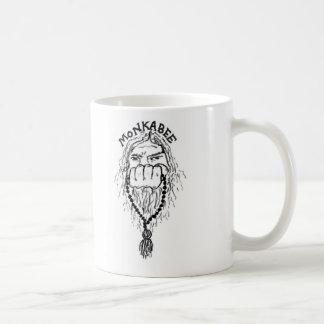 Monkabee Coffee Mug