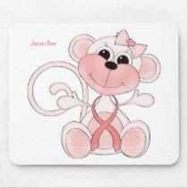 monkey1 mouse pad