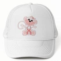 monkey1 trucker hat