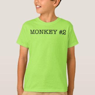 Monkey #2 - tshirt