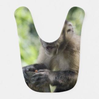 monkey-92 baby bibs