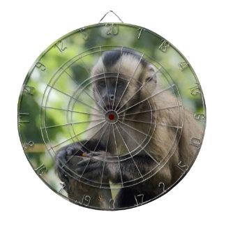 monkey-92 dart board