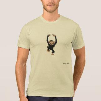 Monkey 9 t shirt