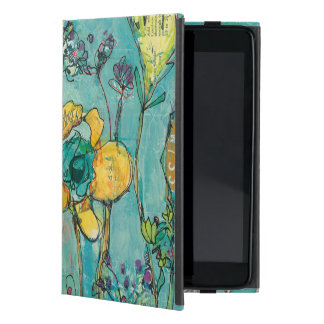 Monkey and Mommy Case For iPad Mini