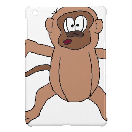 Monkey (Animals & Friends) iPad Mini Cover