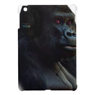 Monkey Ape Music Fun iPad Mini Cover