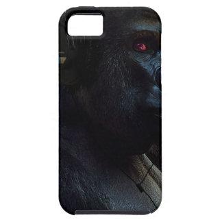 Monkey Ape Music Fun iPhone SE/5/5s Case