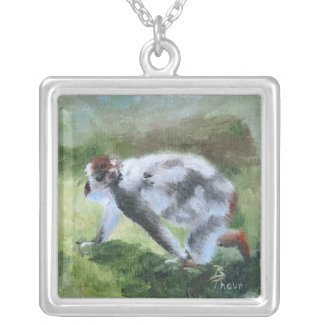 Monkey Around Necklace necklace