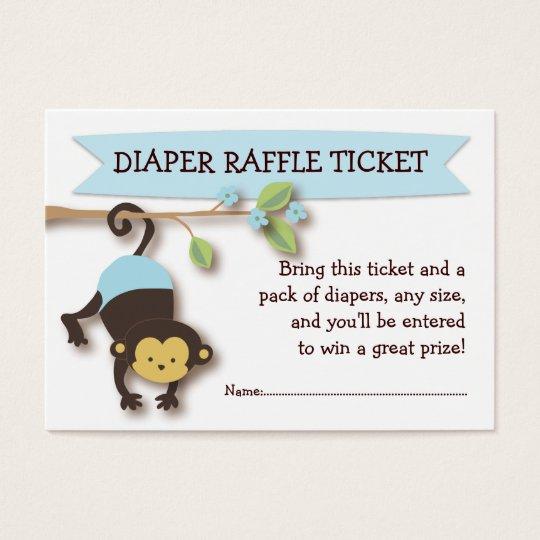 Monkey Business Cards & Templates | Zazzle