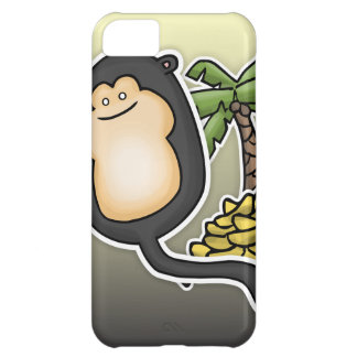 Monkey Balloon Case For iPhone 5C