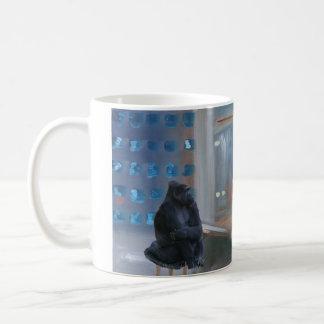 Monkey Bar Coffee Mug