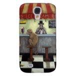 Monkey Bar Samsung Galaxy S4 Covers