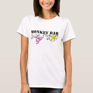 Monkey Bar Superstar (girls) T-Shirt