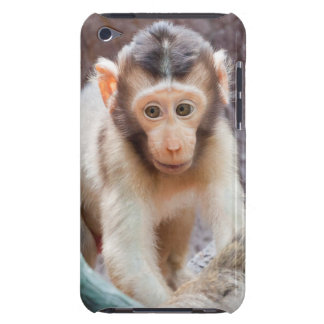 Monkey Barely There iPod Cover