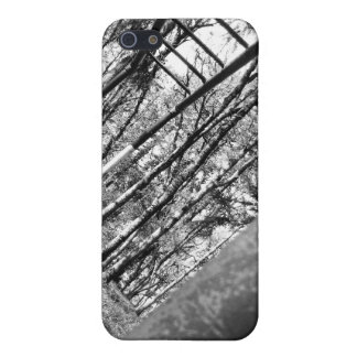 Monkey Bars iPhone SE/5/5s Cover