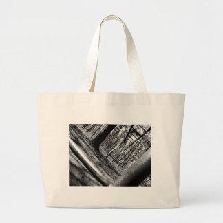 Monkey Bars Large Tote Bag