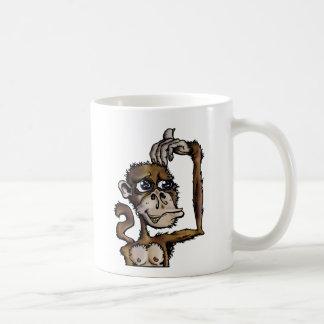 Monkey Bizness-JGAD Mugs