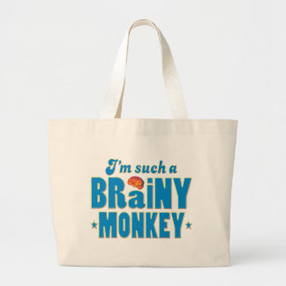 Monkey Brainy, Such A Bags
